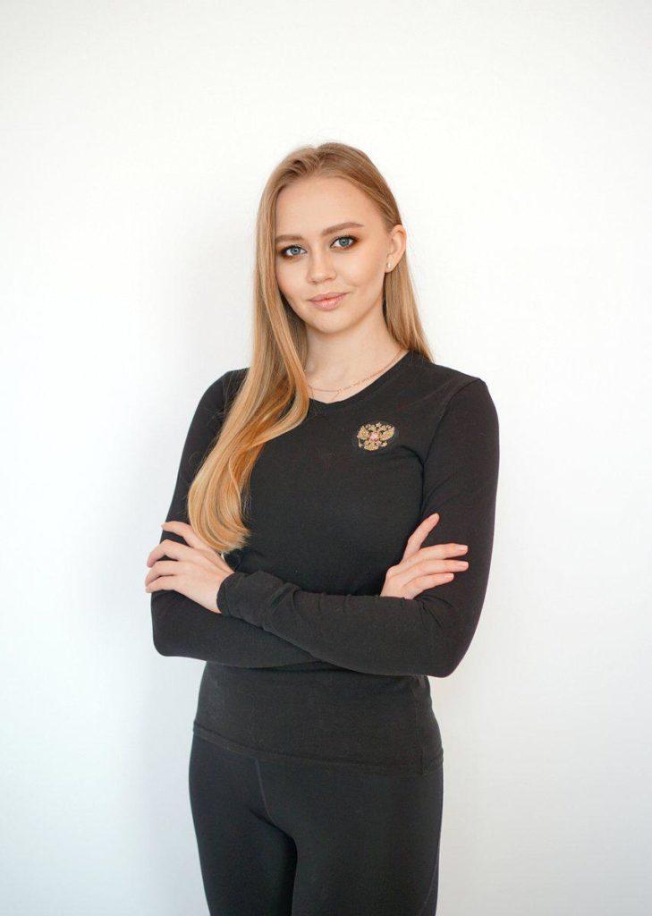 Тренер Махова_К_К